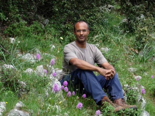 Dilip Lakhani